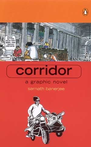 corridor (2004)- Sarnath Banerjee