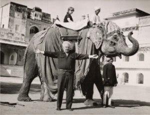 Calder in India