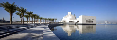 Museum of Islamic Art, Doha