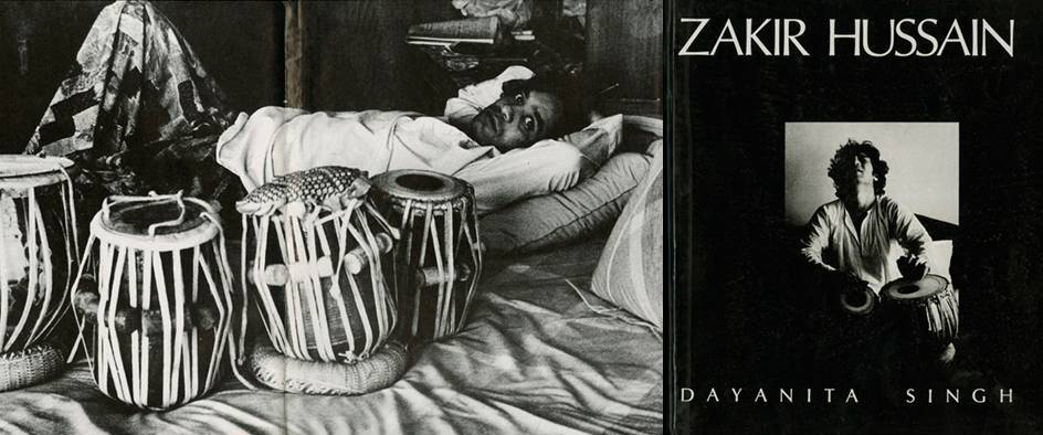 Zakir Hussain (1986)