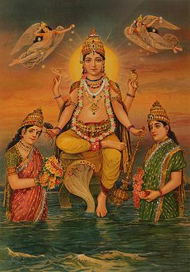 MV Dhurandhar Vishnu