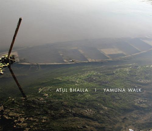 Atul Bhalla, Yamuna Walk, 2010