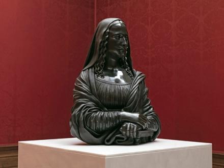 E tu, Duchamp?, Subodh Gupta, 2009