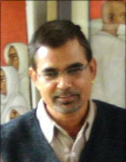 Shanti Panchal