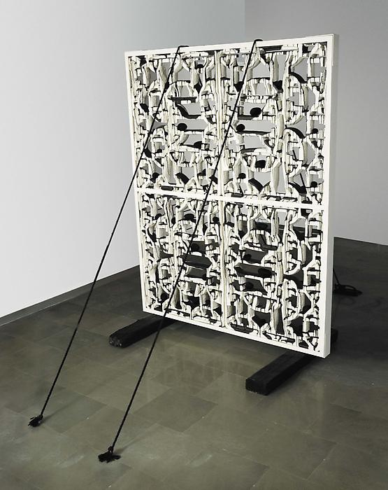 Little Weapons of Defense, Anita Dube, 2008