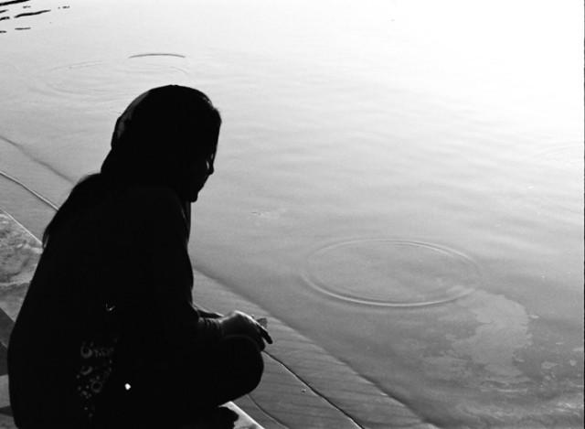 Contemplation, New Delhi, Prarthana Modi, 2010