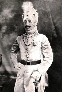 Nawab Wasif Ali Mirza Khan Bahadur of Murshidabad