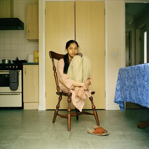 Sukhi Dhanda, Untitled, 2002