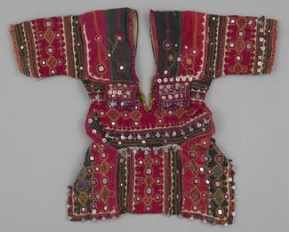 Banjara Tribe blouse
