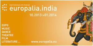 Europalia.India banner