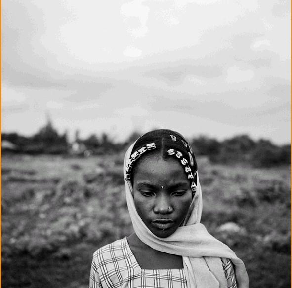 Ketaki Sheth, A Certain Grace The Sidi: Indians of African Descent