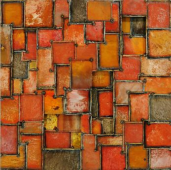 Chichentime 1, 2011, Nathan Slate Joseph. Image Credit: http://prod-images.exhibit-e.com/www_sundaramtagore_com/2013_08_BeyondCanvas.pdf