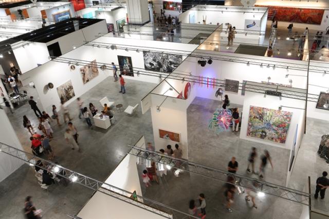 Art Stage Singapore 2013