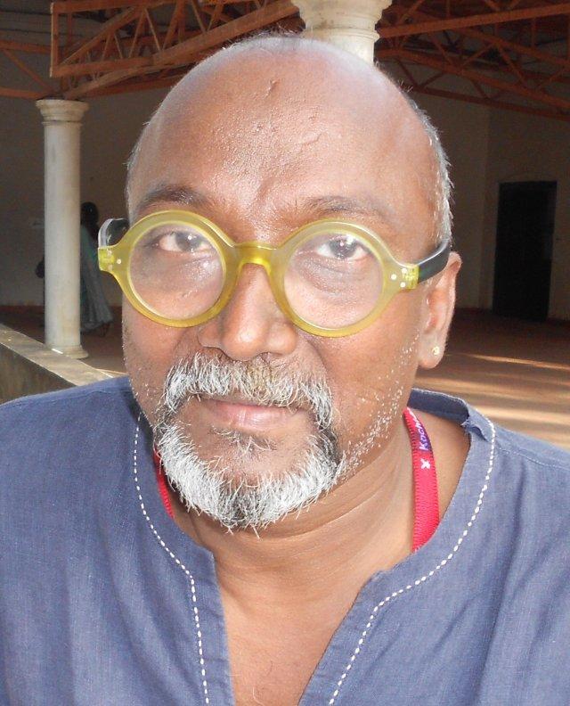Bose Krishnamachari