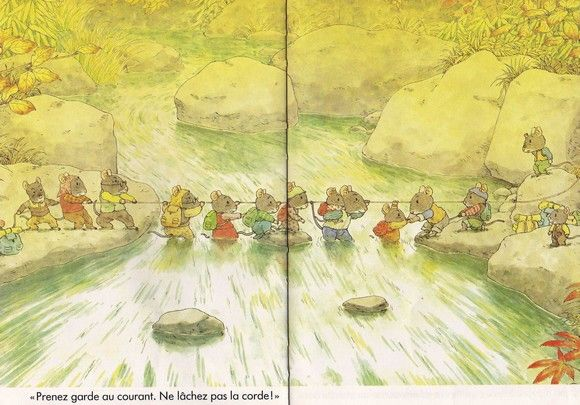 Iwamura's mice have it better than Gen-Y. Source: http://laviealabouz.canalblog.com/archives/2009/05/index.html