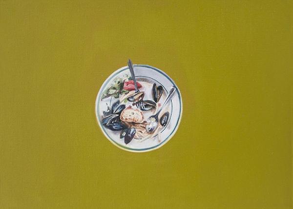 Subodh Gupta, Note to Self (X), 2013