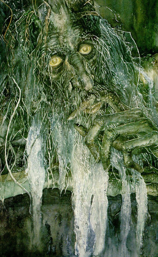 "Treebeard Recto, p.496,""Treebeard"", The Two Towers"