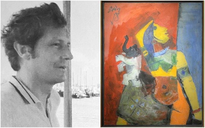 3. Nils Aage Paulsen